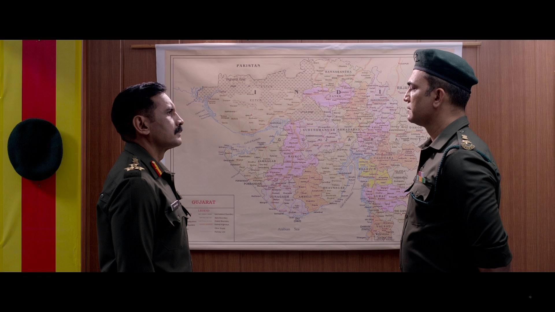 Bhuj The Pride Of India (2)