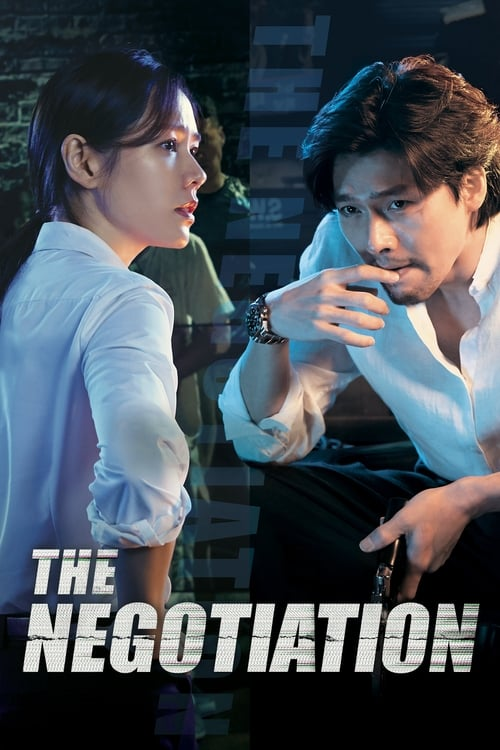 The Negotiation 2018 ORG Hindi Dubbed 1080p MX HDRip 1.6GB Download