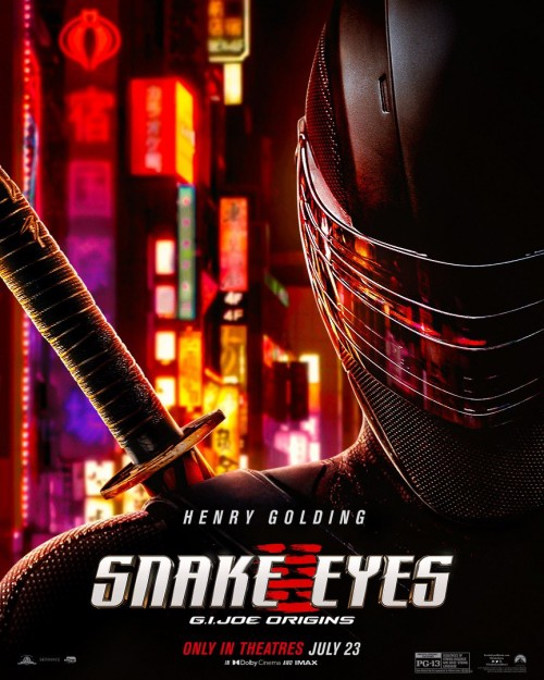 Download Snake Eyes G.I. Joe Origins (2021) English DD5.1 WEB-DL 480p 720p 1080p Esubs Full Movie