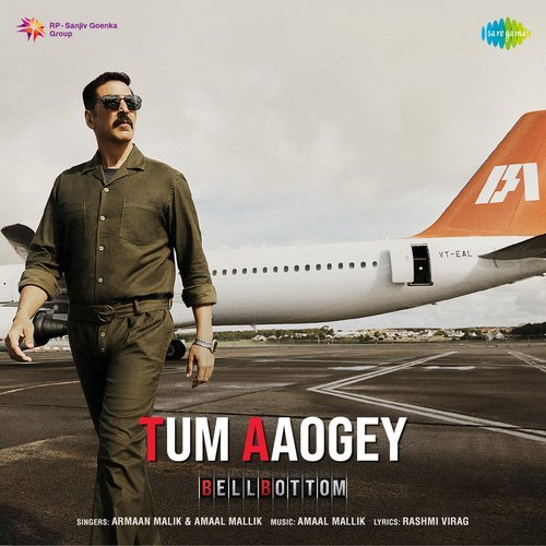 Tum Aaogey (BellBottom) 2021 Hindi Movie Official Video Song 1080p HDRip 32MB Download