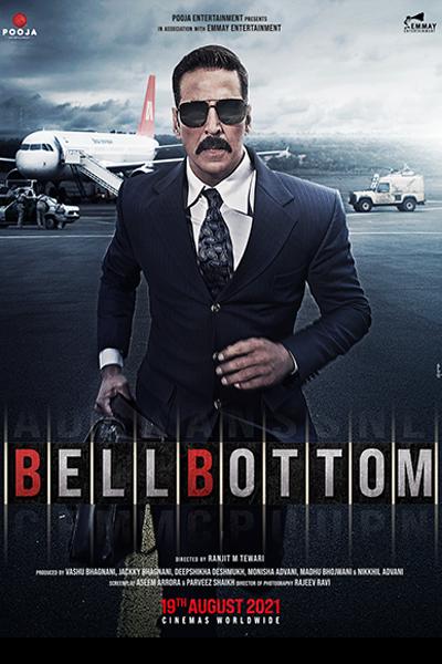 Bell Bottom (2021) Hindi WEB-DL 480p 720p 1080p Esub Full Movie