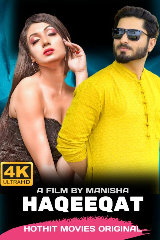 18+ Haqeeqat 2021 HotHit Original Hindi Short Film 720p HDRip 190MB x264 AAC