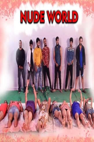 18+ Nude World 2021 VChat Hindi Short Film 720p HDRip 140MB x264 AAC