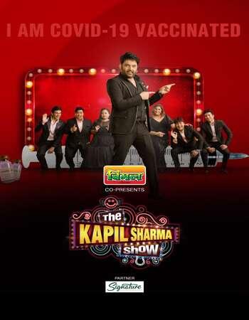 The Kapil Sharma Show Season 03 Hindi WEB-DL 480p 720p HD [5 Sept 2021]