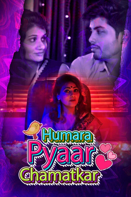 18+ Humara Pyaar Chamatkar 2021 S01 Hindi Complete Kokku Original Web Series 720p HDRip 300MB x264 AAC