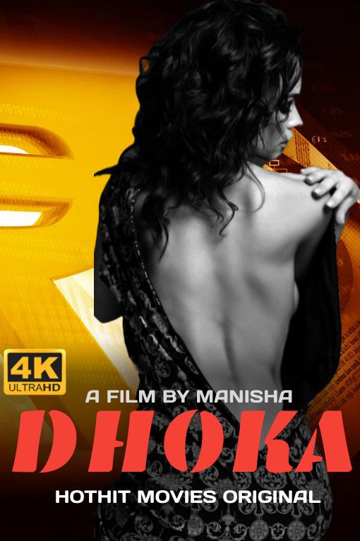 18+ Dhoka 2021 HotHit Hindi Short Film 720p HDRip 200MB x264 AAC