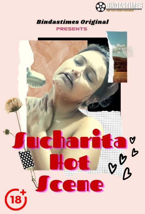 18+ Suchorita Hot 2021 BindasTimes Originals Hot Video UNRATED 720p HDRip 60MB x264 AAC