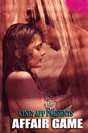18+ Affair Game 2021 S01E02 Cine7 Original Hindi Web Series 720p HDRip 140MB x264 AAC