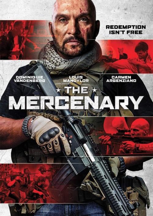 The Mercenary (2019) Dual Audio Hindi & English BluRay 480p 720p 1080p Full Movie