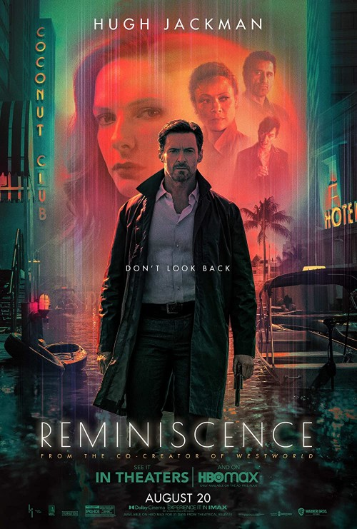 Reminiscence (2021) Dual Audio Hindi HQ Unofficial Dubbed & English WEB-DL 480p 720p 1080p Full Movie