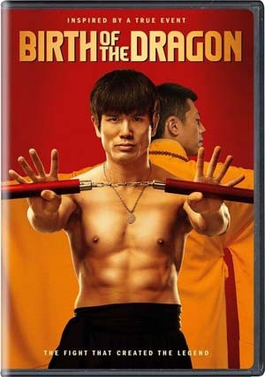 Birth of the Dragon 2016 Hindi Dubbed Full Movie 650MB