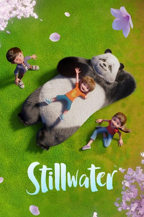 Stillwater 2021 S01 Hindi Complete Series 480p 720p WEB-DL Download