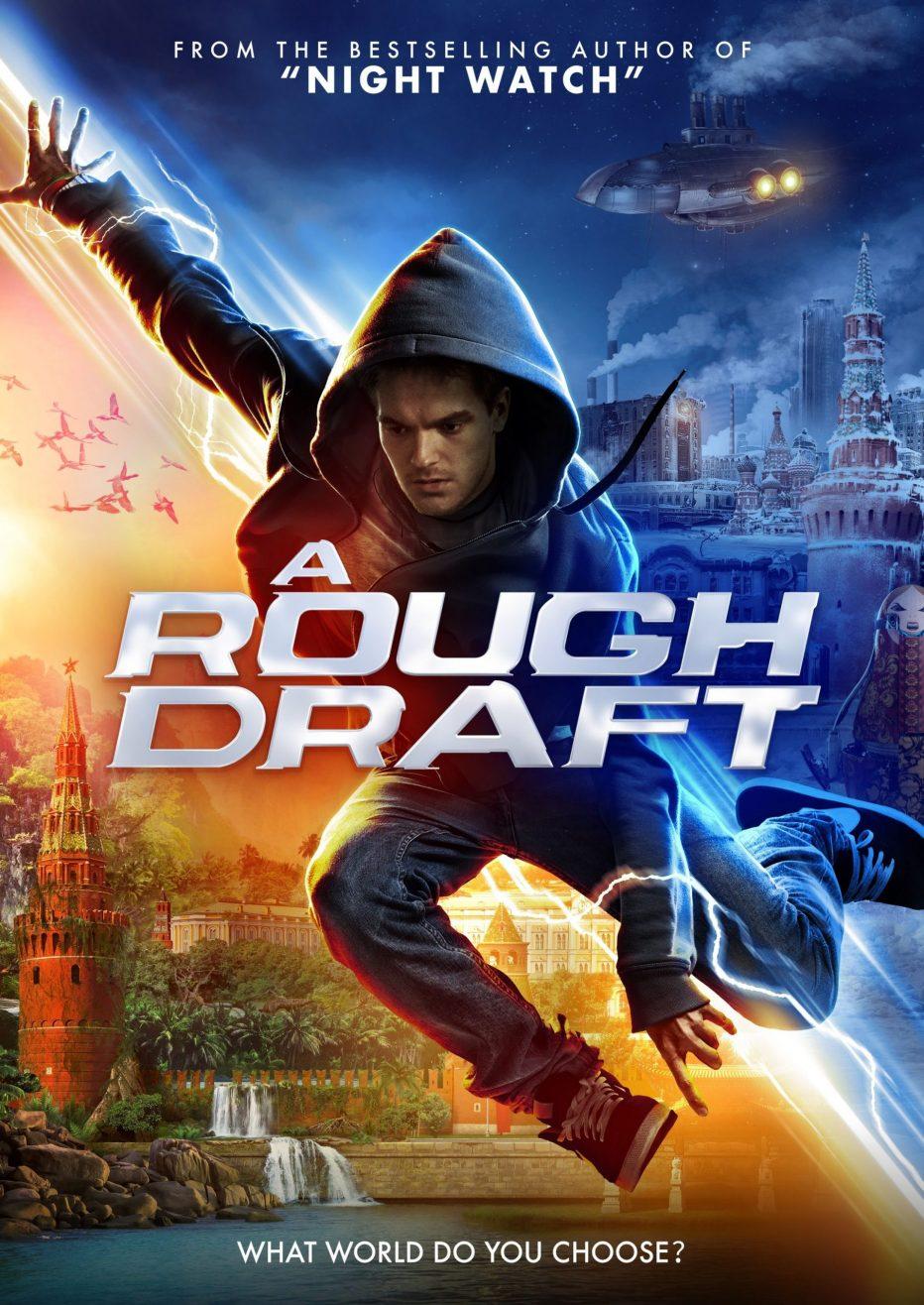 A Rough Draft 2018 Hindi ORG Dual Audio 480p BluRay ESub 400MB Download