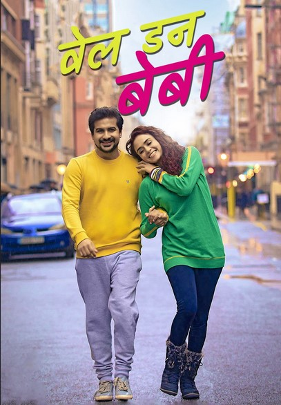 Well Done Baby 2021 HQ Hindi Dubbed 480p HDRip 322MB Download