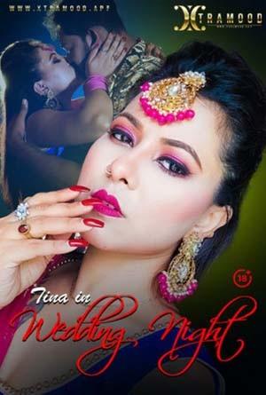 18+ Wedding Night 2021 Xtramood Hindi Short Film HDRip