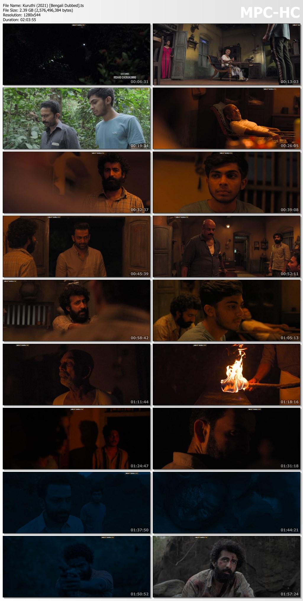 Kuruthi (2021) [Bengali Dubbed].ts thumbs