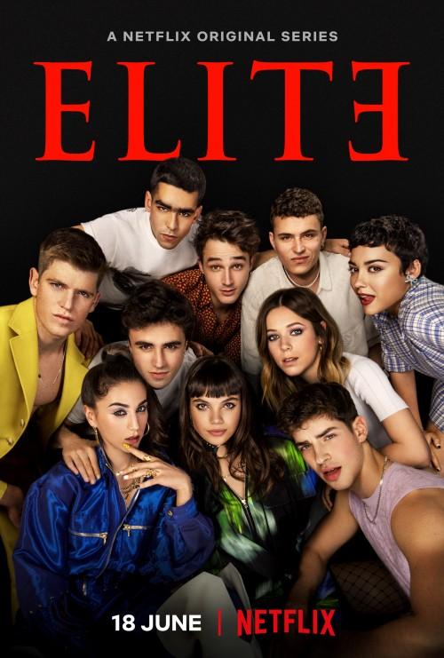 [18+] Elite (Season 4) All Episodes WEB-DL Dual Audio Hindi & English 480p 720p Esubs