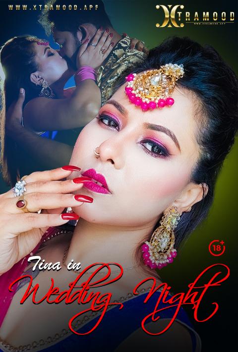 Wedding Night 2021 Xtramood Hindi Short Film 720p HDRip 202MB Download