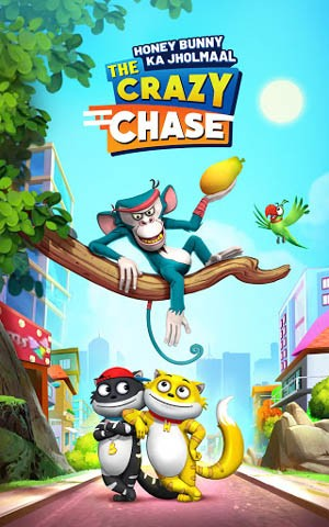 Honey Bunny Cartoon 01 September 2021 Bangla Carton HD Download
