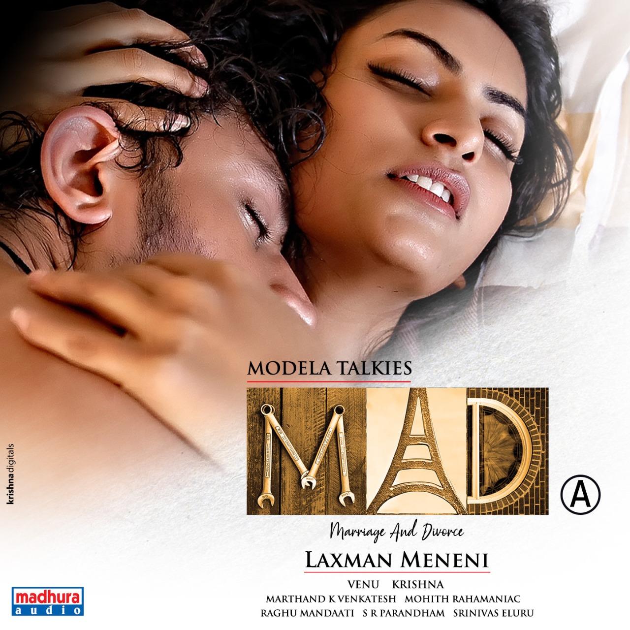 18+ MAD Marriage And Divorce 2021 Telugu Movie 480p HDRip ESub 400MB x264 AAC