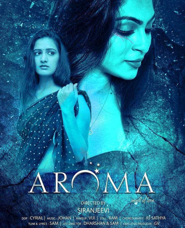 18+ Aroma 2021 S01E01E02 Jollu Original Tamil Web Series 720p HDRip 300MB Download