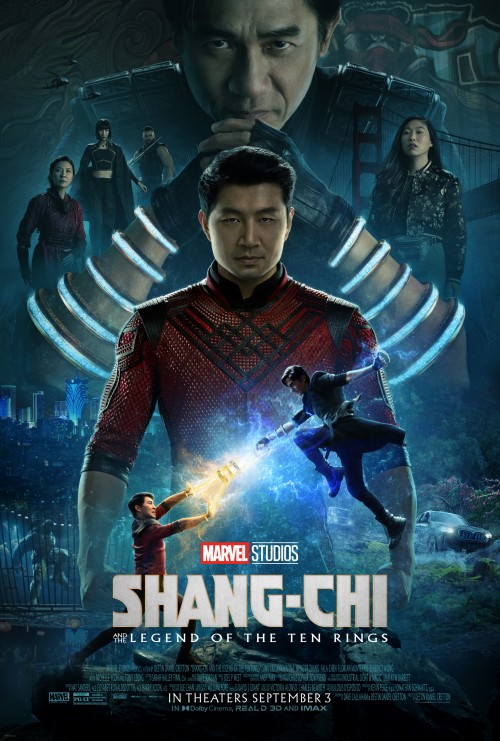 Shang-Chi and the Legend of the Ten Rings 2021 English HDCAM 480p 720p Full Movie