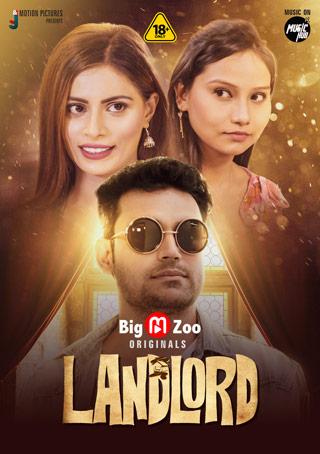 Landlord 2021 Season 1 720p HDRip BigMovieZoo Originals Complete Hindi Web Series