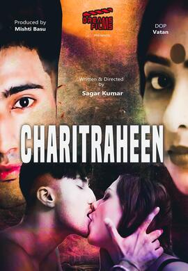 Charitraheen 2021 S01E02 DreamsFilms Original Hindi Web Series 720p UNRATED HDRip 150MB Download
