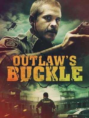 Outlaws Buckle 2021 English Full Movie HDRip 350MB