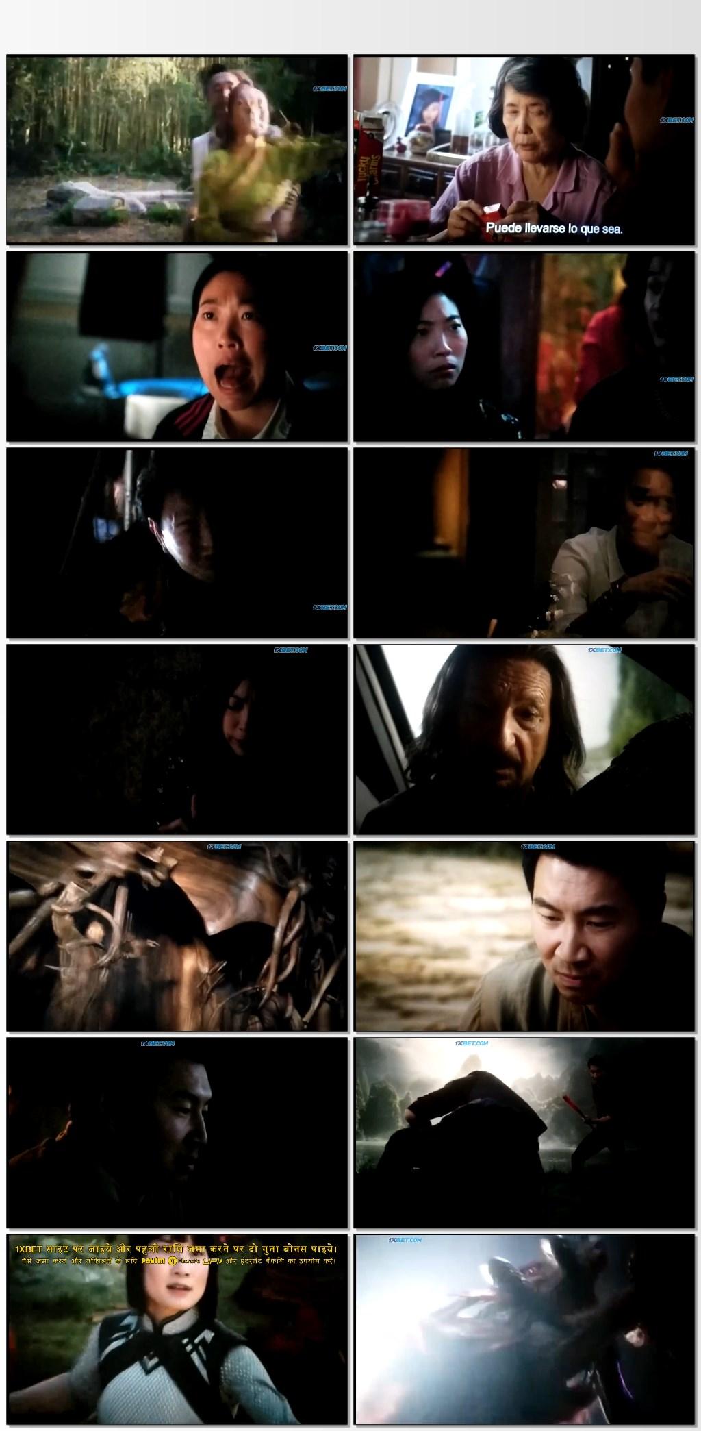 Shang-Chi 2021 screenshot HDMoviesFair