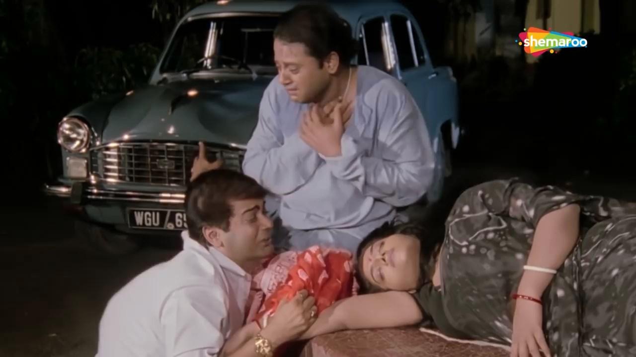 Ei Ghar Ei Sansar (2000) Bengali Full Movie.mp4 snapshot 02.14.05.280