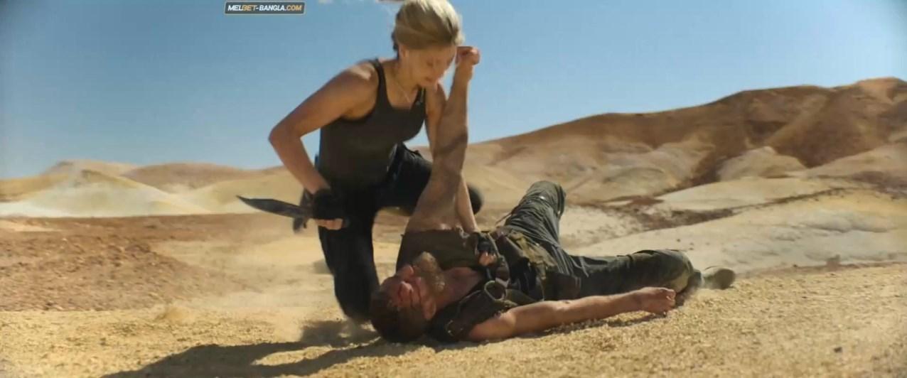 Mortal Kombat (4)