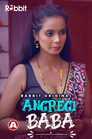 18+ Angrezi Baba 2021 S01E3 Hindi Web Series 200MB Download