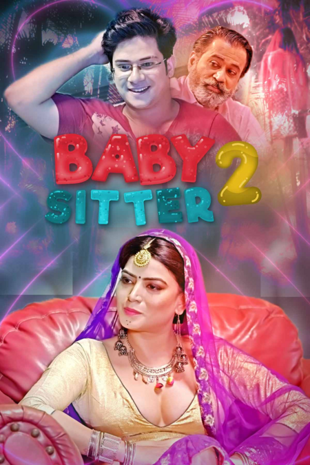 Baby Sitter 2 2021 1080p HDRip Season 1 Hindi Complete Kokku Original Web Series