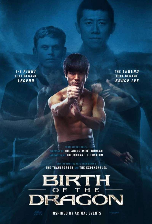 Birth of the Dragon 2016 Hindi ORG Dual Audio 720p BluRay ESub 800MB Download