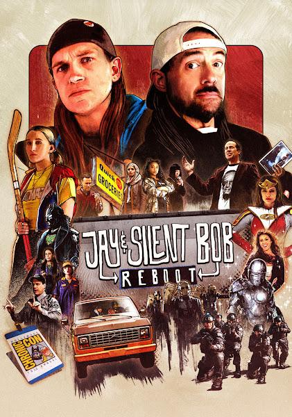 Jay and Silent Bob Reboot 2019 BluRay Dual Audio Hindi & English 480p 720p Esubs Full Movie