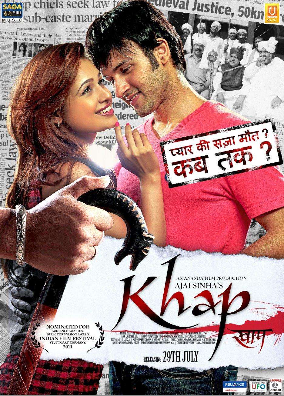 Khap 2011 Hindi Movie 720p JC HDRip 1.2GB MKV