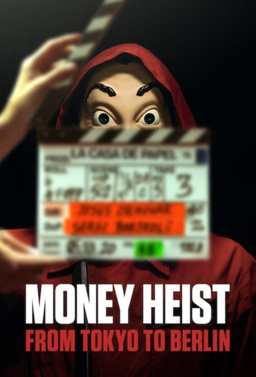 Money Heist From Tokyo to Berlin 2021 S01E01 Hindi Dual Audio NF Series 720p HDRip MSub 364MB Download