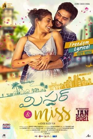 Mr & Miss (2021) Hindi Dubbed Movie HDRip x264 AAC 300MB
