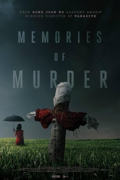 Memories of Murder 2003 Dual Audio Hindi HQ Fan Dubbed & Korean 480p 720p Full Movie