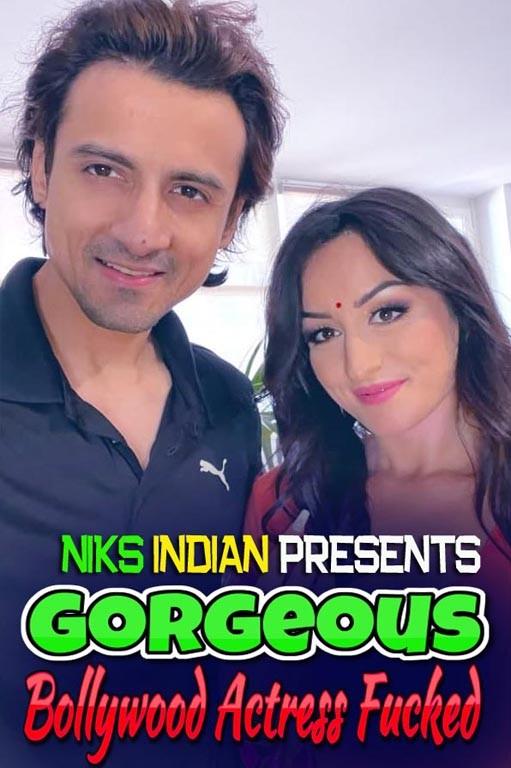 18+ Gorgeous Bollywood Actress Fucked 2021 Niksindian Hot Short Film 720p HDRip 350MB Download