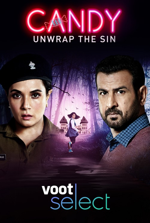 Candy (Season 1) All Episodes WEB-DL Hindi 480p 720p Esubs | Voot Series