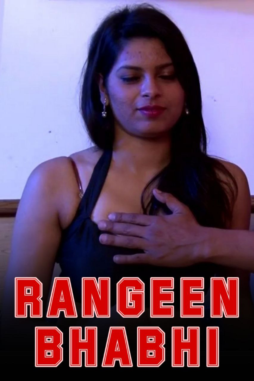 18+ Rangeen Bhabhi 2021 Hindi Short Film 720p HDRip 110MB Download