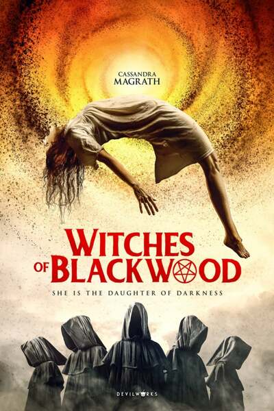 Witches of Blackwood (The Unlit) 2021 English 720p | 480p HDRip 800MB | 260MB Download