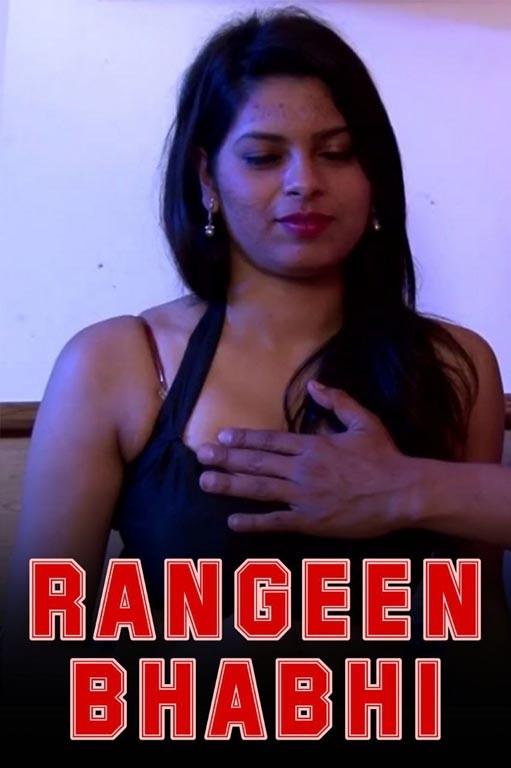 Rangeen Bhabhi – Hindi Hot Short Film