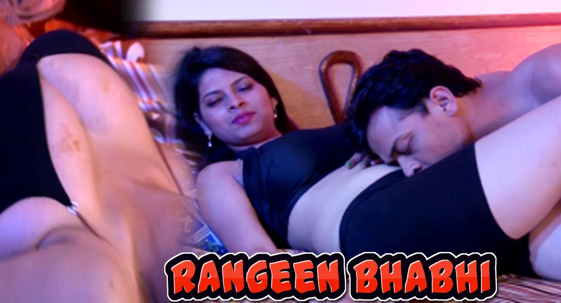 Rangeen Bhabhi – 2021 – Hindi Hot Short Film