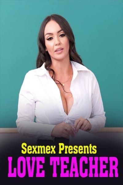 8+ Love Teacher (2021) SexMex Hot Short Film 720p HDRip 250MB Download