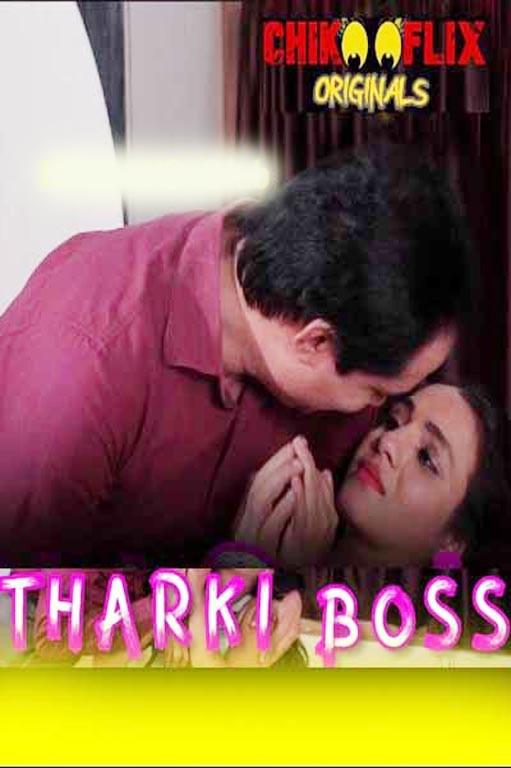 18+ Tharki Boss (2021) ChikooFlix Hindi Hot Short Film 720p HDRip 150MB Download