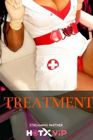 18+ Treatment 2021 HotX Originals Hindi Short Film 250MB