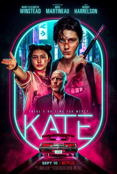 Kate 2021 Dual Audio Hindi & English WEB-DL 480p 720p 1080p Full Movie With Esub